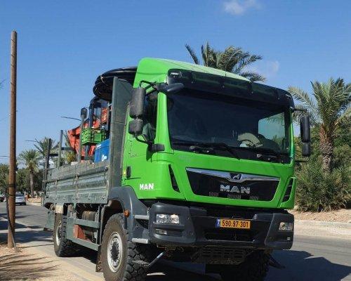 חברת ישראל ידין