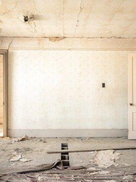 עבודות אינסטלציה בפרויקט שיפוץ דירה