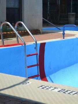 פרויקטים הנדסיים לחימום המים בבריכה